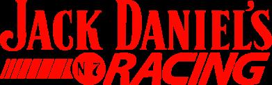 Принт Подушка Jack Daniel's Racing - FatLine