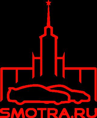Принт Подушка Smotra ru - FatLine