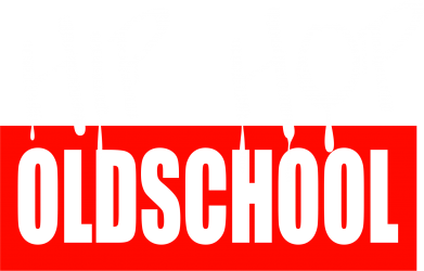 Принт Толстовка Hip Hop oldschool - FatLine