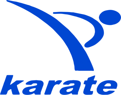 Принт Подушка Karate - FatLine
