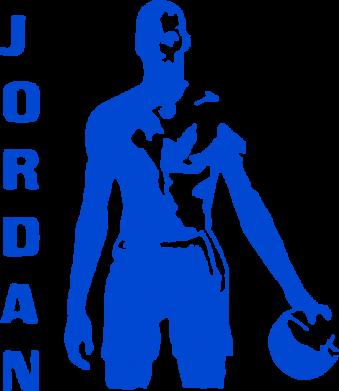 Принт Кружка 320ml Jordan - FatLine