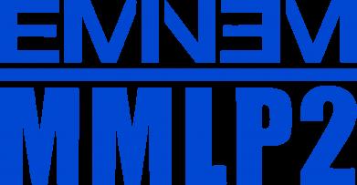 Принт кепка Eminem MMLP2 - FatLine