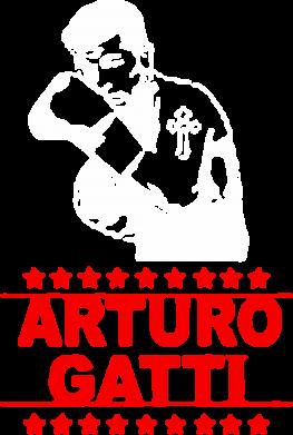 Принт Штаны Arturo Gatti - FatLine