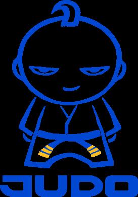 Принт Сумка Judo Fighter - FatLine