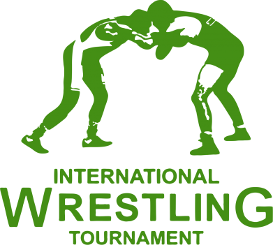 Принт Коврик для мыши International Wrestling Tournament - FatLine