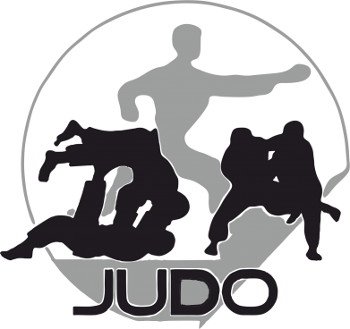 Принт Фартук Judo Federation - FatLine