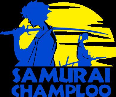 Принт Сумка Samurai Champloo - FatLine