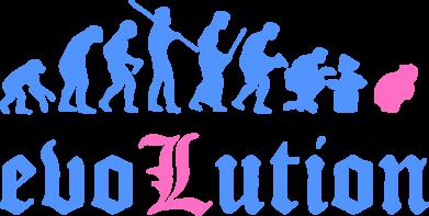 Принт Коврик для мыши Evolution Death Note - FatLine