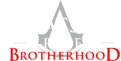 Принт Толстовка Assassin's Creed Brotherhood - FatLine