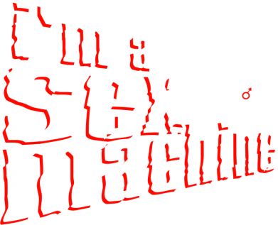Принт Штаны I'am a sex machine - FatLine