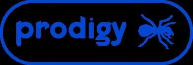 Принт Коврик для мыши Prodigy Logo - FatLine