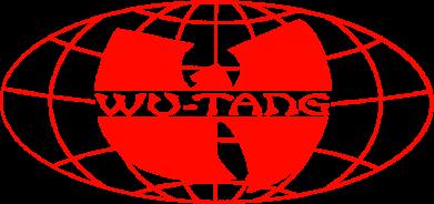 Принт Детская футболка Wu-Tang World - FatLine
