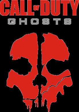 Принт Детская футболка Call of Duty Ghosts - FatLine