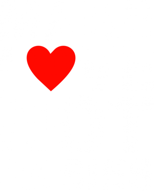 Принт кепка Make love not babies - FatLine