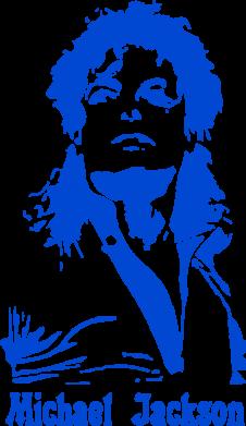 Принт Сумка Майкл Джексон - FatLine