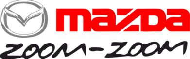 Принт Женская футболка Mazda Zoom-Zoom - FatLine