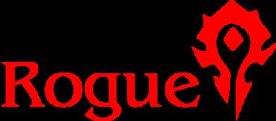 Принт Сумка Rogue Орда - FatLine