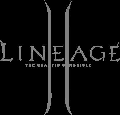 Принт Подушка Lineage ll - FatLine