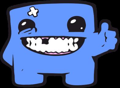 Принт Реглан (свитшот) Smile! - FatLine