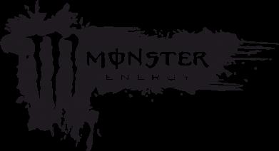 Принт Подушка Monster Energy Drink - FatLine