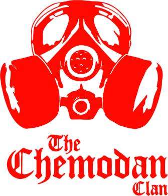 Принт Сумка Chemodan - FatLine