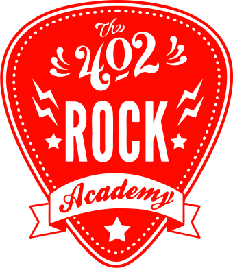 Принт Сумка Rock Academy - FatLine