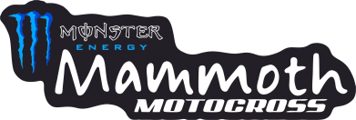 Принт Женская Monster Energy Mammoth Motocross - FatLine