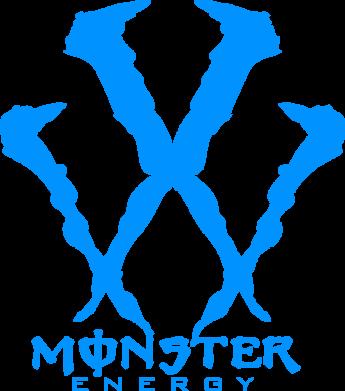 Принт Сумка Monster Energy W - FatLine