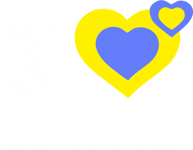Принт Футболка I love Ukraine - FatLine