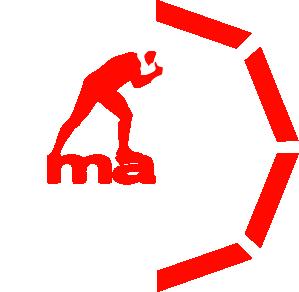 Принт Мужская толстовка на молнии Manto Zaporozhye - FatLine