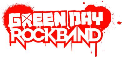 Принт Кружка 320ml Green Day Rockband - FatLine