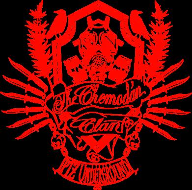 Принт Коврик для мыши Chemodan Clan PTZ Underground - FatLine