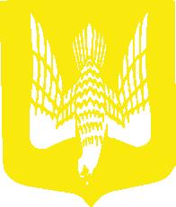 Принт Реглан (свитшот) Герб України голуб - FatLine