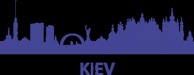 Принт Кружка 320ml KIEV - FatLine