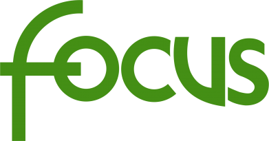 Принт Коврик для мыши Focus - FatLine
