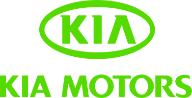 Принт Реглан Kia Logo - FatLine