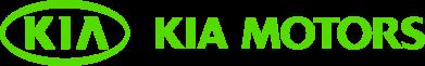 Принт Детская футболка Kia Motors Logo - FatLine