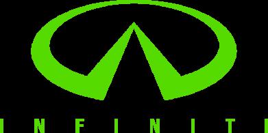 Принт Кружка 320ml Infiniti - FatLine