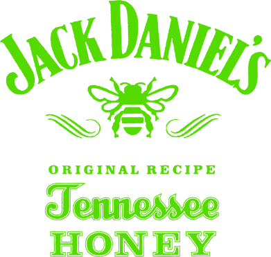 Принт Детская футболка Jack Daniels Tennessee - FatLine