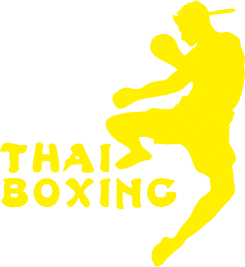 Принт Штаны Thai Boxing - FatLine