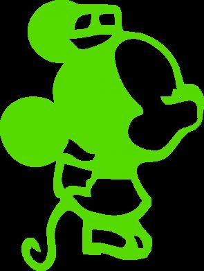 Принт Чоловіча толстовка Поцілунок мишок (ж), Фото № 1 - FatLine