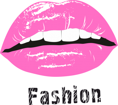 Принт Штаны Fashion - FatLine