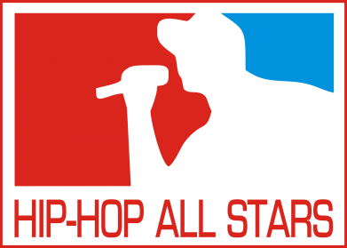 Принт Сумка Hip-hop all stars - FatLine