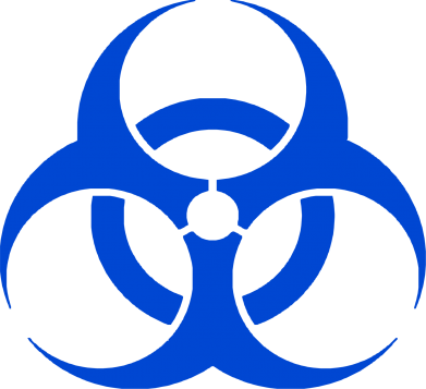 Принт Сумка biohazard - FatLine