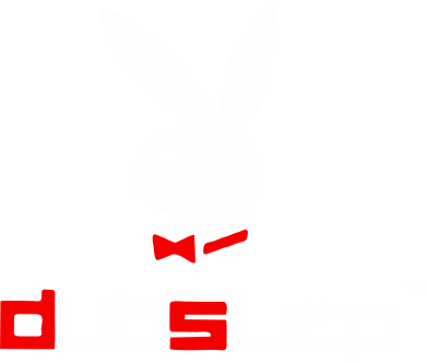 Принт Толстовка Dub Step Playboy - FatLine