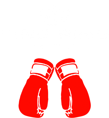 Принт Толстовка King Ring - FatLine