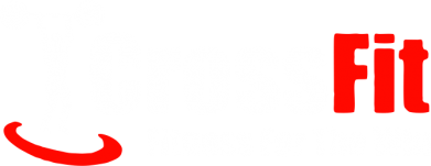 Принт Толстовка Fitness For The Win Crossfit - FatLine