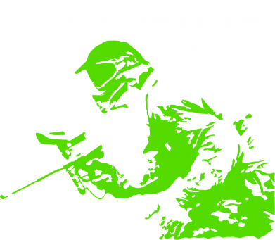 Принт Толстовка Xtreme Sport paintball - FatLine