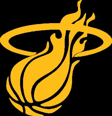 Принт Тельняшка с длинным рукавом Баскетбольный мяч в кольце - FatLine