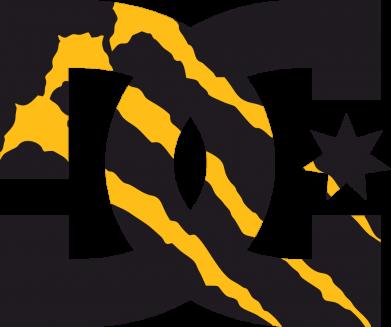 Принт Подушка Monster DC - FatLine
